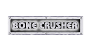 Bone Crusher Logo